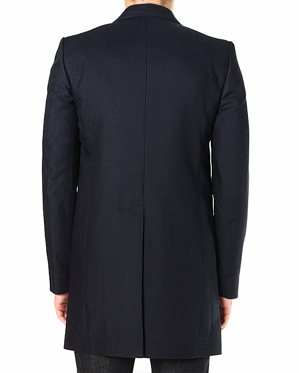 мужская пальто Mauro Grifoni, сезон: зима 2014/15. Купить за 28900 руб. | Фото 2
