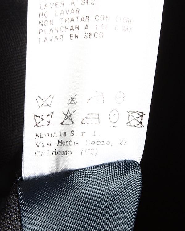 мужская пальто Mauro Grifoni, сезон: зима 2014/15. Купить за 28900 руб. | Фото 5