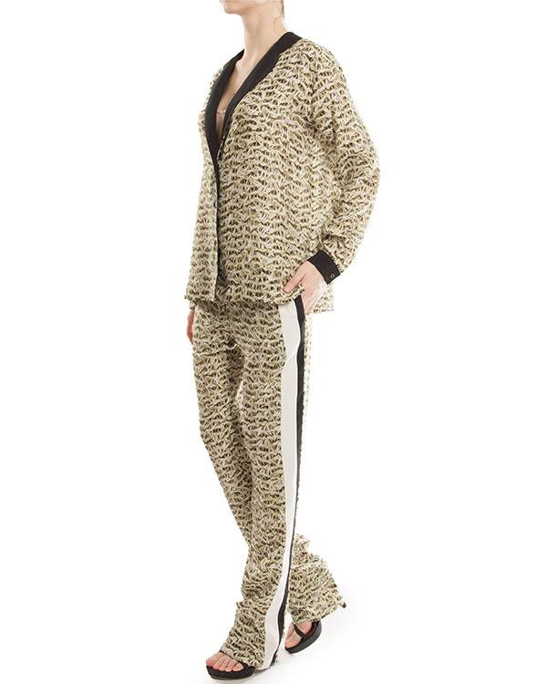 женская блуза JO NO FUI, сезон: лето 2013. Купить за 12600 руб. | Фото 3