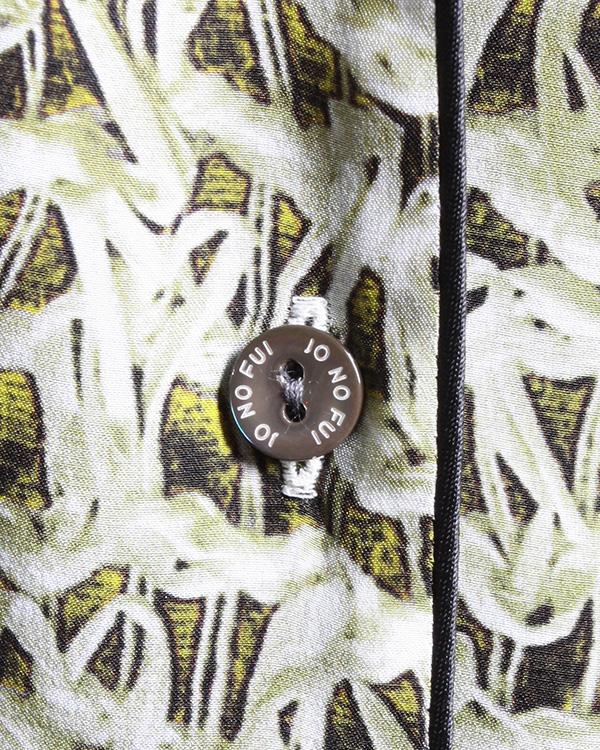 женская блуза JO NO FUI, сезон: лето 2013. Купить за 12600 руб. | Фото 4