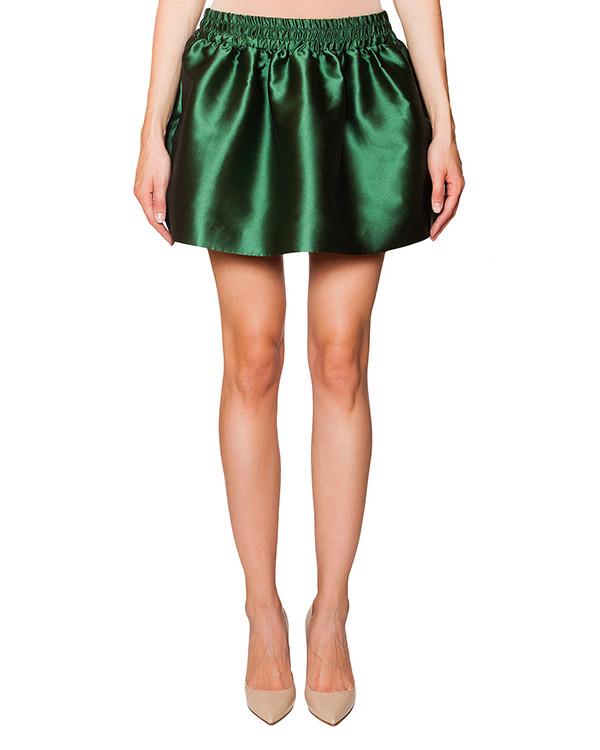 женская юбка Valentino Red, сезон: зима 2015/16. Купить за 7100 руб. | Фото 1