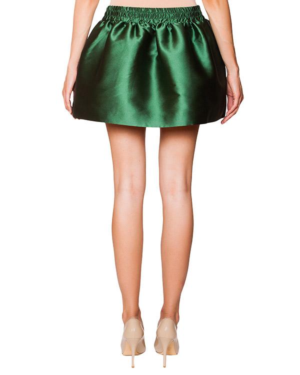 женская юбка Valentino Red, сезон: зима 2015/16. Купить за 7100 руб. | Фото 2