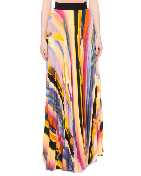 женская юбка SI-JAY, сезон: лето 2015. Купить за 25500 руб. | Фото 1