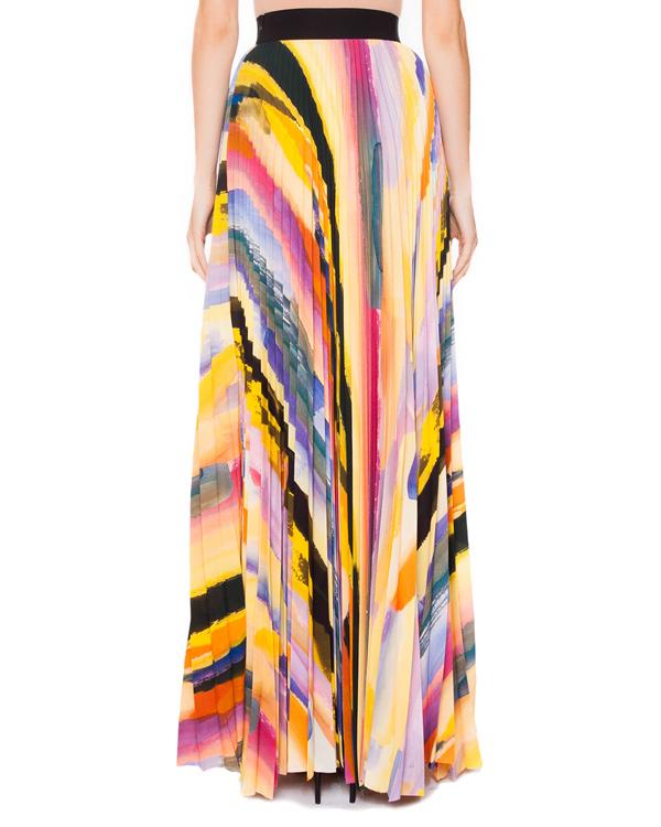 женская юбка SI-JAY, сезон: лето 2015. Купить за 25500 руб. | Фото 2