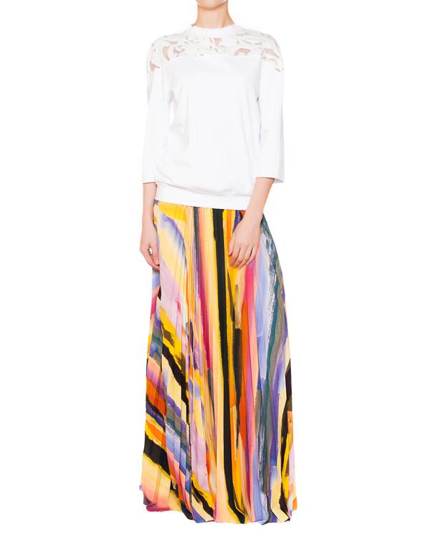 женская юбка SI-JAY, сезон: лето 2015. Купить за 25500 руб. | Фото 3