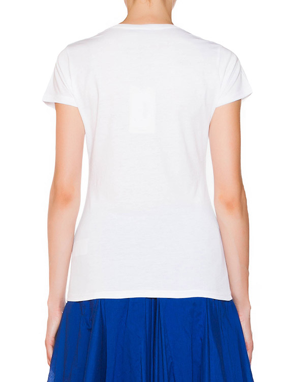 женская футболка P.A.R.O.S.H., сезон: лето 2015. Купить за 2900 руб. | Фото $i