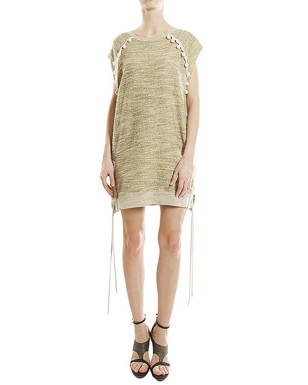 женская платье JO NO FUI, сезон: лето 2013. Купить за 9100 руб. | Фото 1