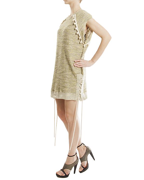 женская платье JO NO FUI, сезон: лето 2013. Купить за 9100 руб. | Фото 2