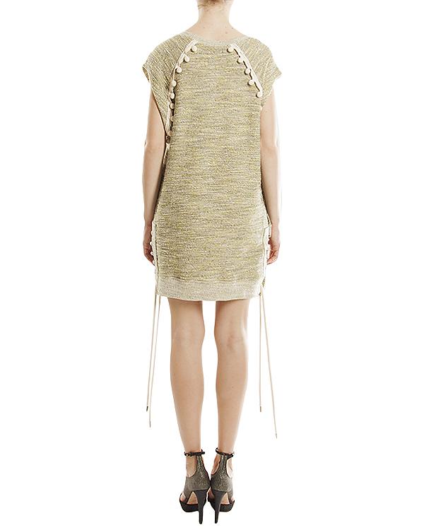 женская платье JO NO FUI, сезон: лето 2013. Купить за 9100 руб. | Фото 3