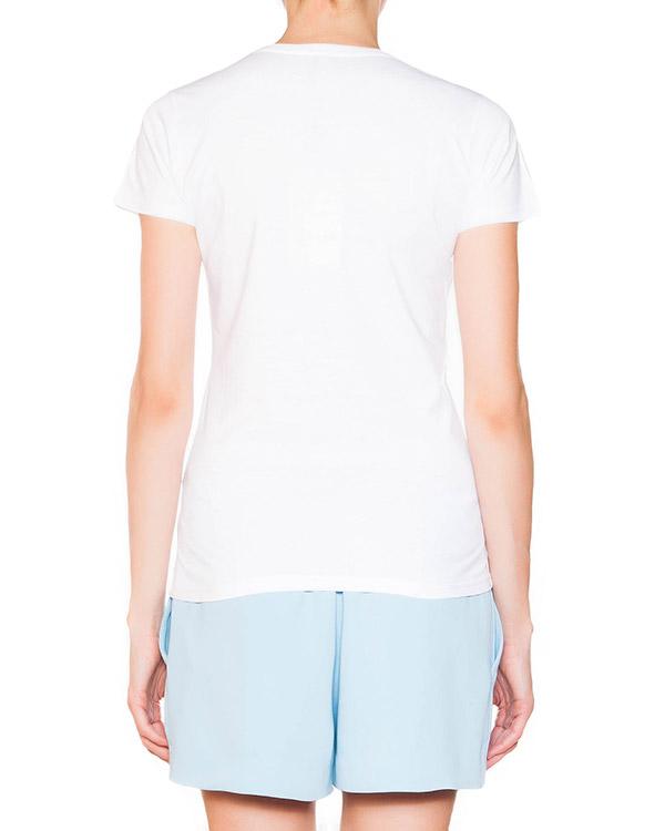 женская футболка P.A.R.O.S.H., сезон: лето 2015. Купить за 3400 руб.   Фото 2