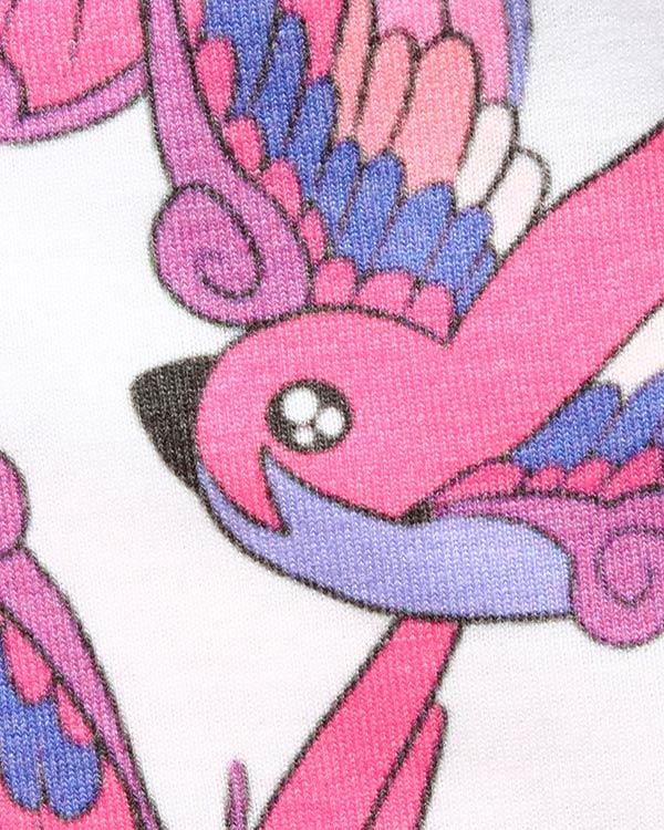 женская футболка P.A.R.O.S.H., сезон: лето 2015. Купить за 3400 руб.   Фото 4