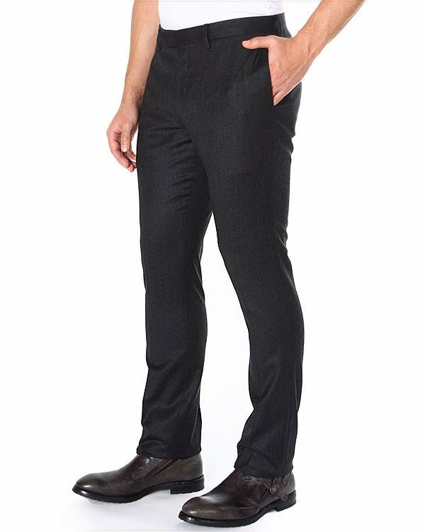 мужская брюки JOHN VARVATOS, сезон: зима 2014/15. Купить за 20500 руб. | Фото 1