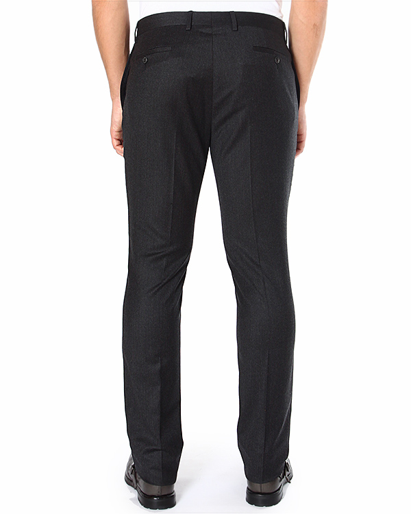 мужская брюки JOHN VARVATOS, сезон: зима 2014/15. Купить за 20500 руб. | Фото 2