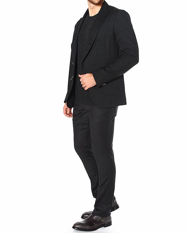 мужская брюки JOHN VARVATOS, сезон: зима 2014/15. Купить за 20500 руб. | Фото 3