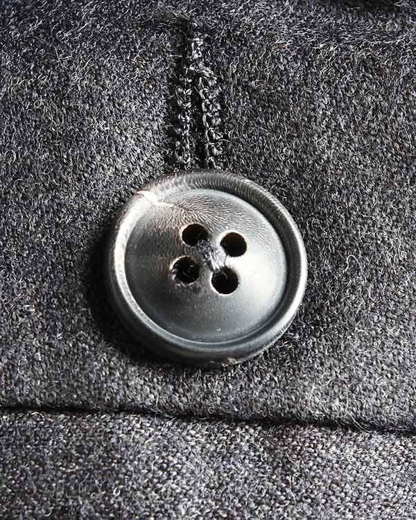 мужская брюки JOHN VARVATOS, сезон: зима 2014/15. Купить за 20500 руб. | Фото 4