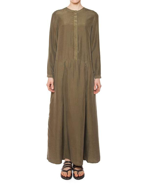 женская платье Hache, сезон: лето 2015. Купить за 26900 руб. | Фото 1
