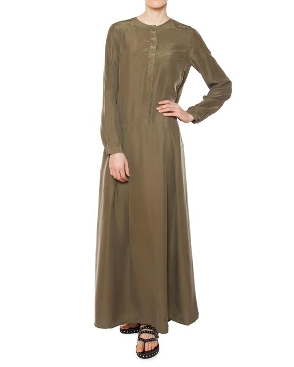 женская платье Hache, сезон: лето 2015. Купить за 26900 руб. | Фото 2