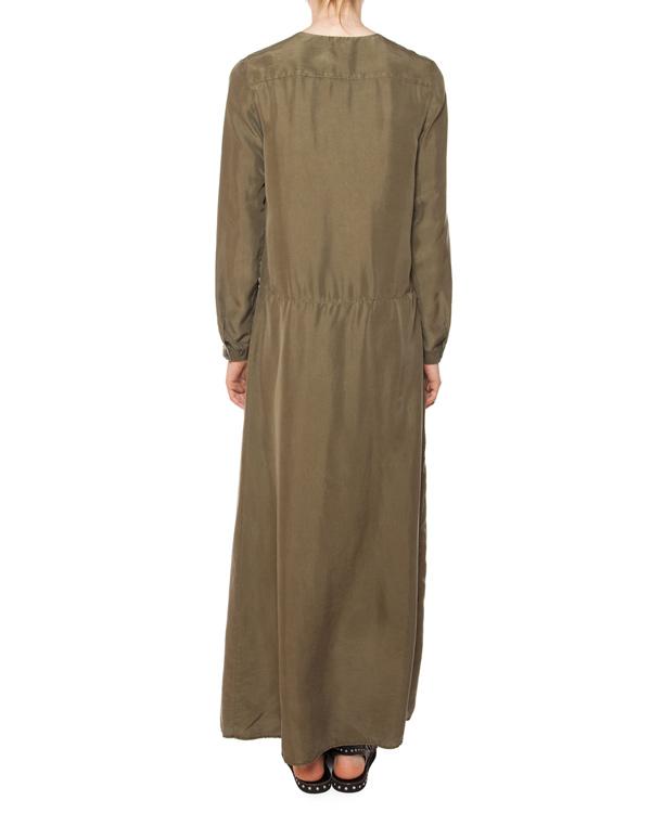 женская платье Hache, сезон: лето 2015. Купить за 26900 руб. | Фото 3