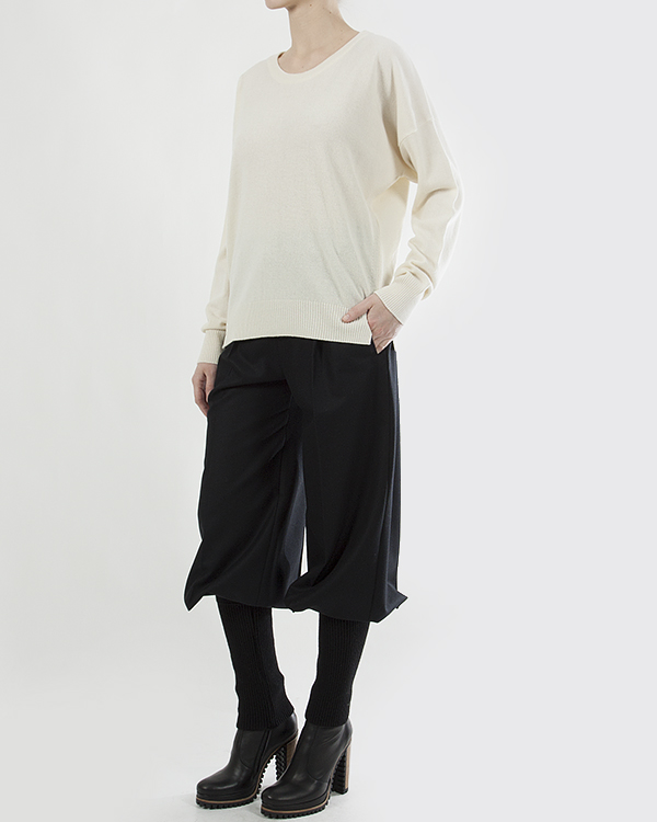 женская джемпер Christophe Lemaire, сезон: зима 2012/13. Купить за 11100 руб. | Фото 3