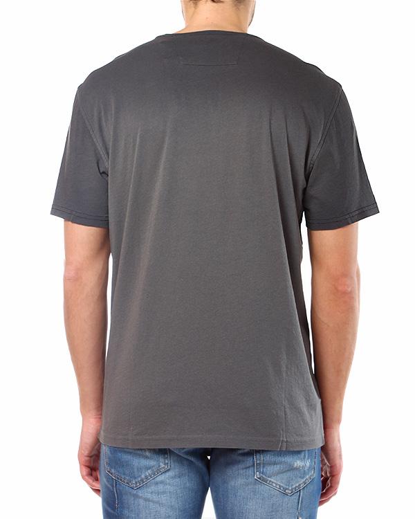 мужская футболка JOHN VARVATOS, сезон: лето 2014. Купить за 3200 руб. | Фото 2