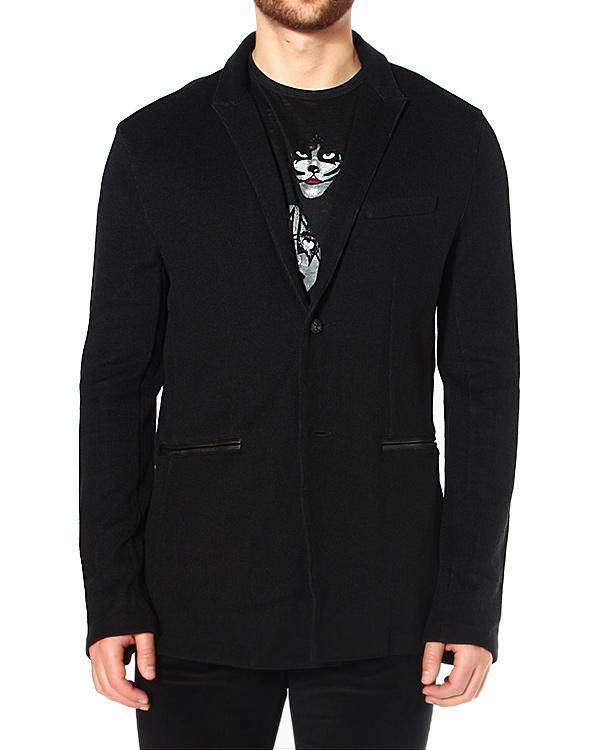 мужская пиджак JOHN VARVATOS, сезон: зима 2014/15. Купить за 10700 руб. | Фото 1