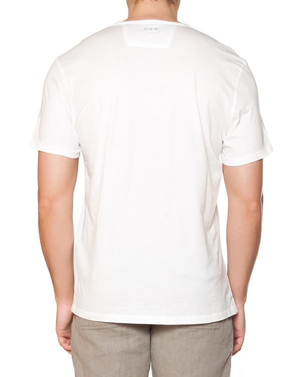 мужская футболка JOHN VARVATOS, сезон: лето 2015. Купить за 3600 руб. | Фото 2