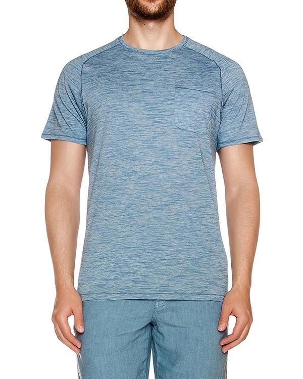 футболка  артикул K2527S1B марки JOHN VARVATOS купить за 2600 руб.