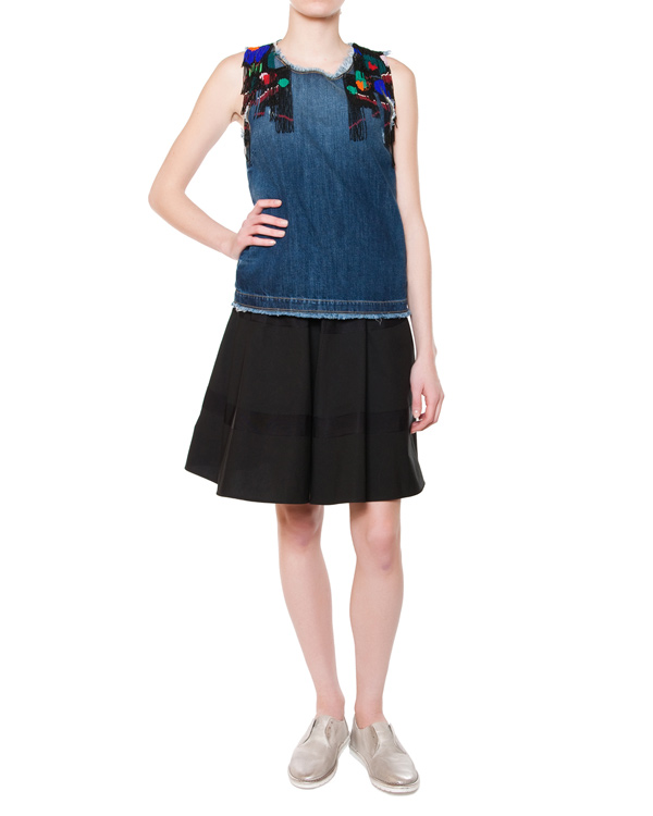 женская юбка Ter Et Bantine, сезон: лето 2015. Купить за 17500 руб. | Фото 3