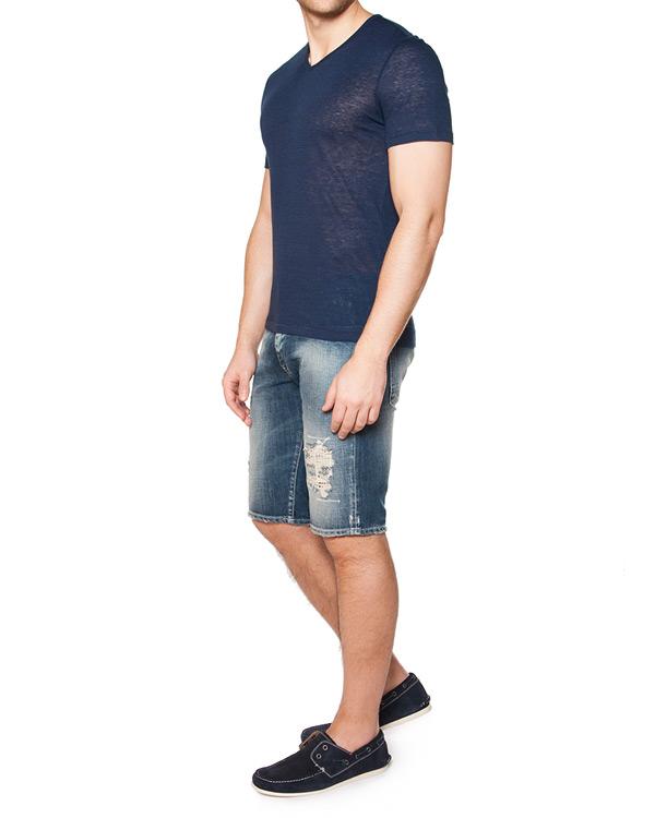 мужская футболка JOHN VARVATOS, сезон: лето 2015. Купить за 5300 руб. | Фото $i