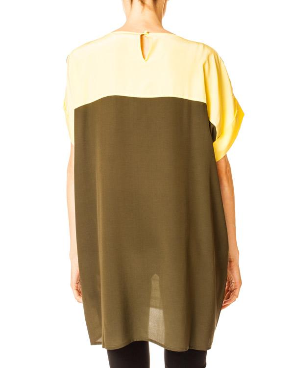 женская блуза Emma Cook, сезон: лето 2014. Купить за 11300 руб. | Фото 2