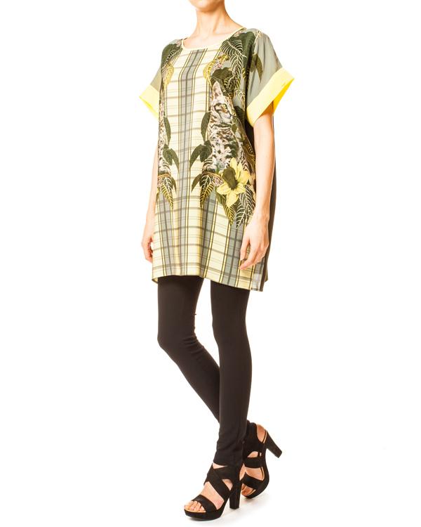 женская блуза Emma Cook, сезон: лето 2014. Купить за 11300 руб. | Фото 3