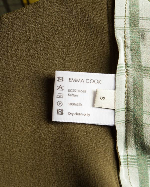 женская блуза Emma Cook, сезон: лето 2014. Купить за 11300 руб. | Фото 5