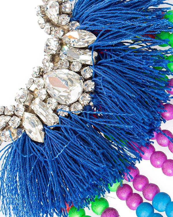 аксессуары ожерелье P.A.R.O.S.H., сезон: лето 2014. Купить за 12200 руб. | Фото 2