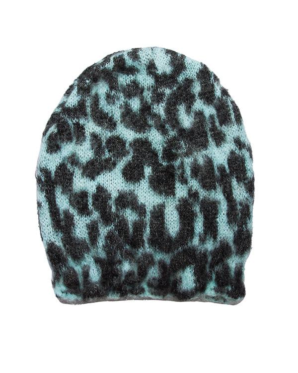 шапка из мягкой пряжи с добавлением мохера артикул KATARA марки Essentiel купить за 2700 руб.