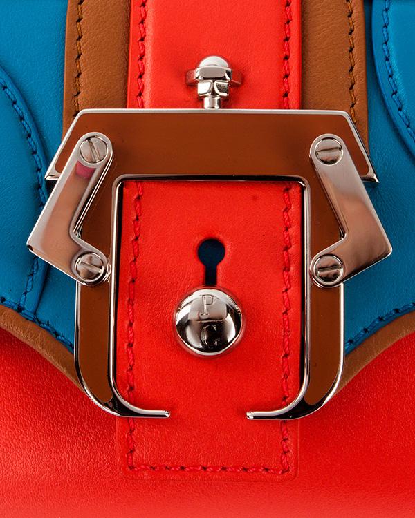 аксессуары сумка Paula Cademartori, сезон: лето 2016. Купить за 34900 руб. | Фото $i