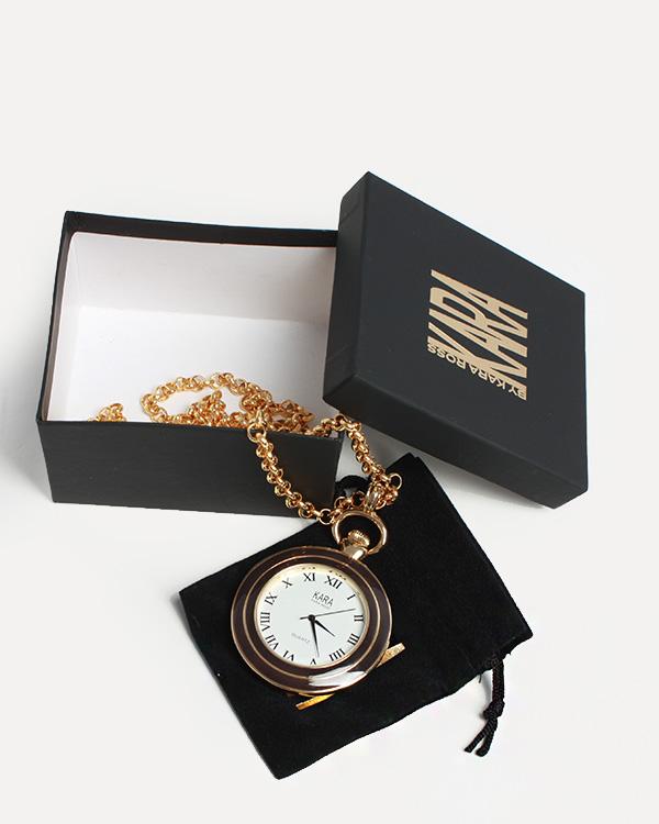 аксессуары часы KARA ROSS, сезон: зима 2011/12. Купить за 9200 руб. | Фото 4