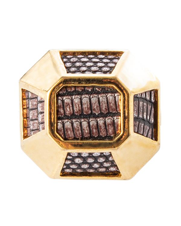 аксессуары кольцо KARA ROSS, сезон: зима 2011/12. Купить за 6600 руб. | Фото 1