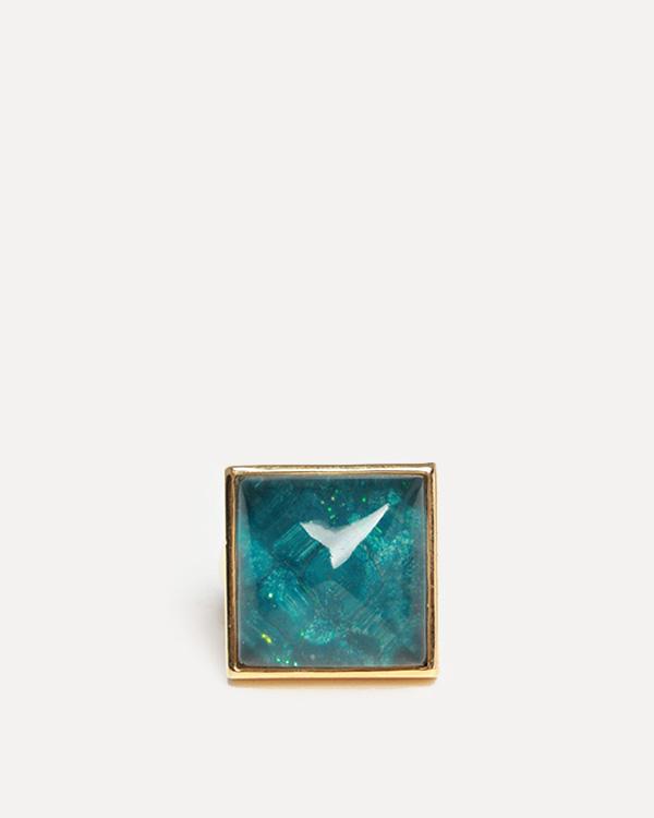 аксессуары кольцо KARA ROSS, сезон: зима 2011/12. Купить за 4500 руб. | Фото 1