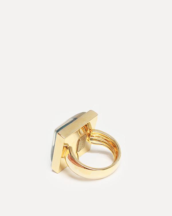 аксессуары кольцо KARA ROSS, сезон: зима 2011/12. Купить за 4500 руб. | Фото 3