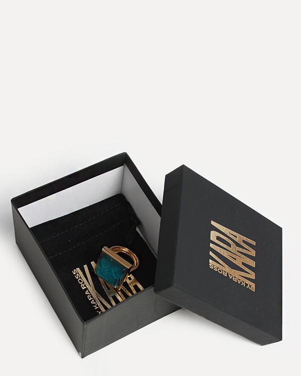 аксессуары кольцо KARA ROSS, сезон: зима 2011/12. Купить за 4500 руб. | Фото 4