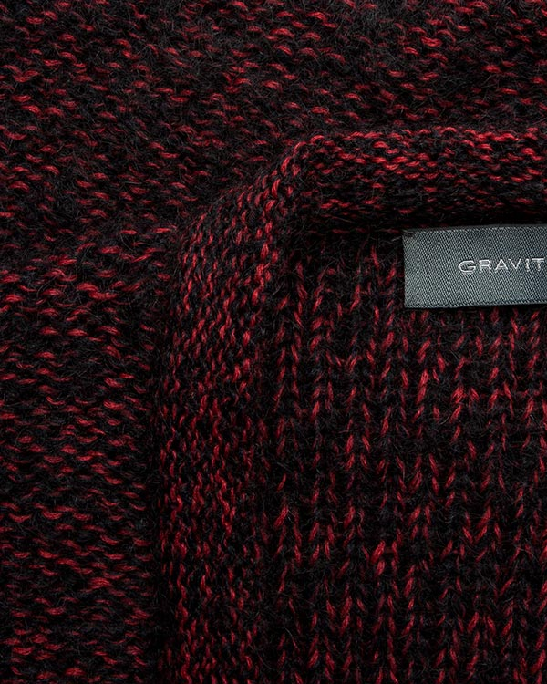 женская кардиган Graviteight, сезон: зима 2016/17. Купить за 36000 руб. | Фото 4