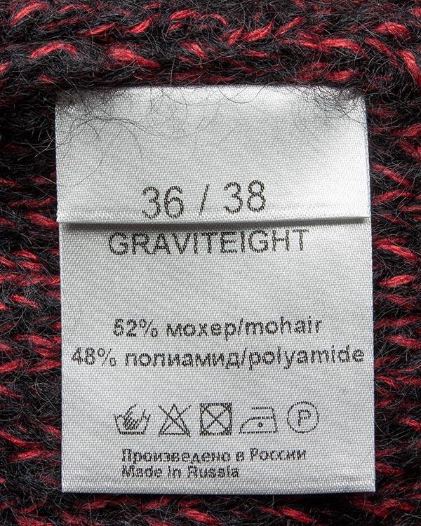 женская кардиган Graviteight, сезон: зима 2016/17. Купить за 18000 руб. | Фото 5