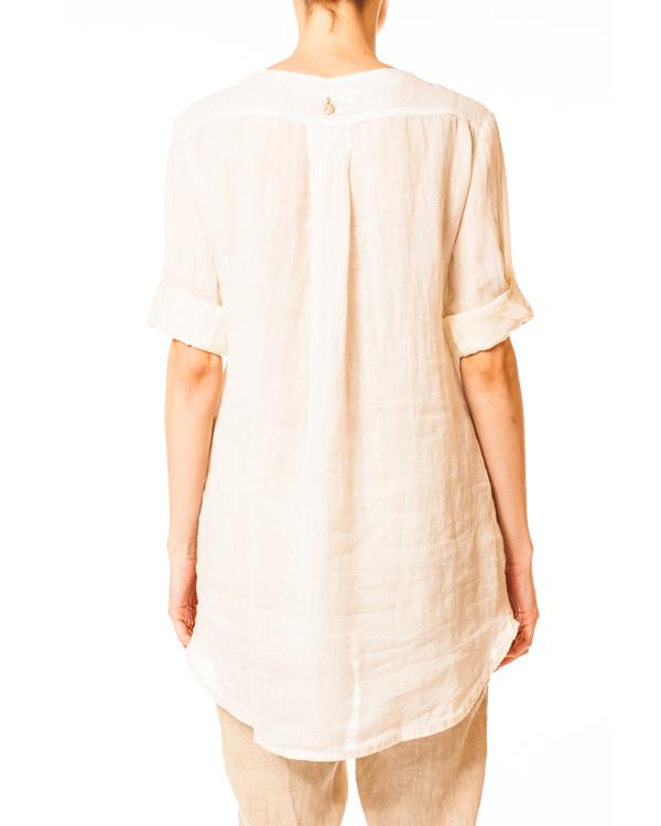 женская блуза Nana Nucci, сезон: лето 2014. Купить за 5900 руб. | Фото 2