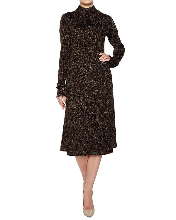 женская платье Graviteight, сезон: зима 2016/17. Купить за 20400 руб. | Фото $i