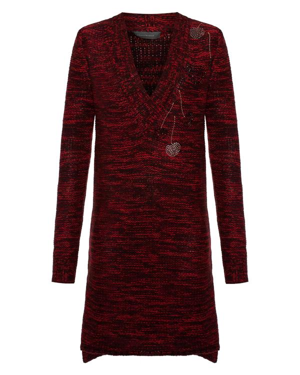 платье Из меланжевой шерсти  артикул KD1094126 марки Graviteight купить за 31300 руб.