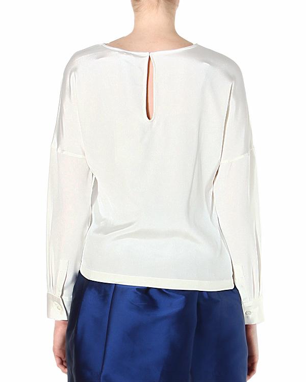 женская блуза P.A.R.O.S.H., сезон: зима 2014/15. Купить за 12100 руб.   Фото 2