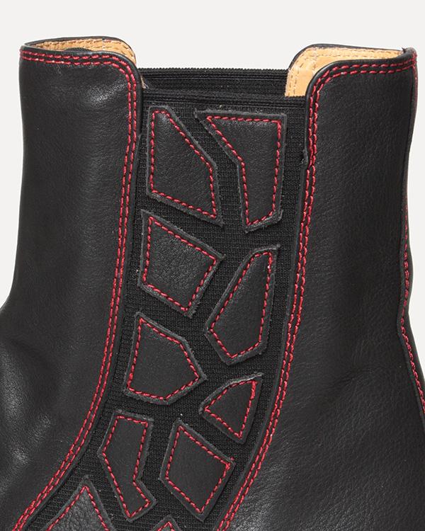 мужская ботинки Jean-Baptiste Reatureau, сезон: зима 2012/13. Купить за 12900 руб. | Фото 4