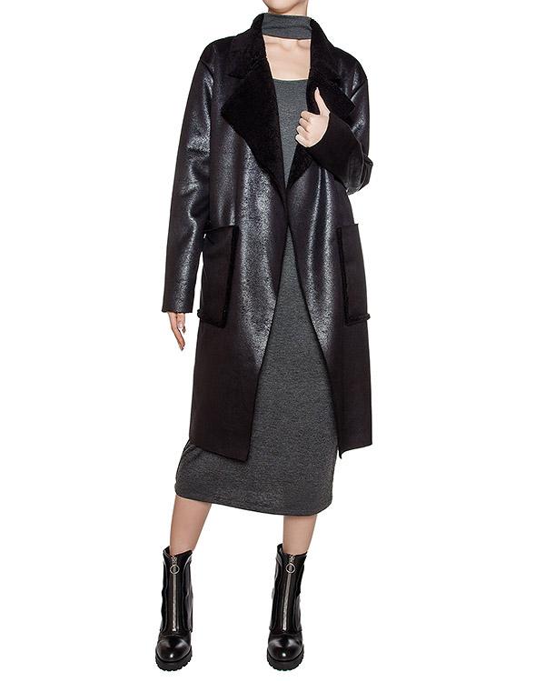 женская платье Kalmanovich, сезон: зима 2016/17. Купить за 21800 руб. | Фото 3