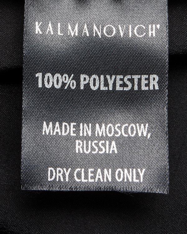 женская платье Kalmanovich, сезон: зима 2016/17. Купить за 31200 руб. | Фото 5