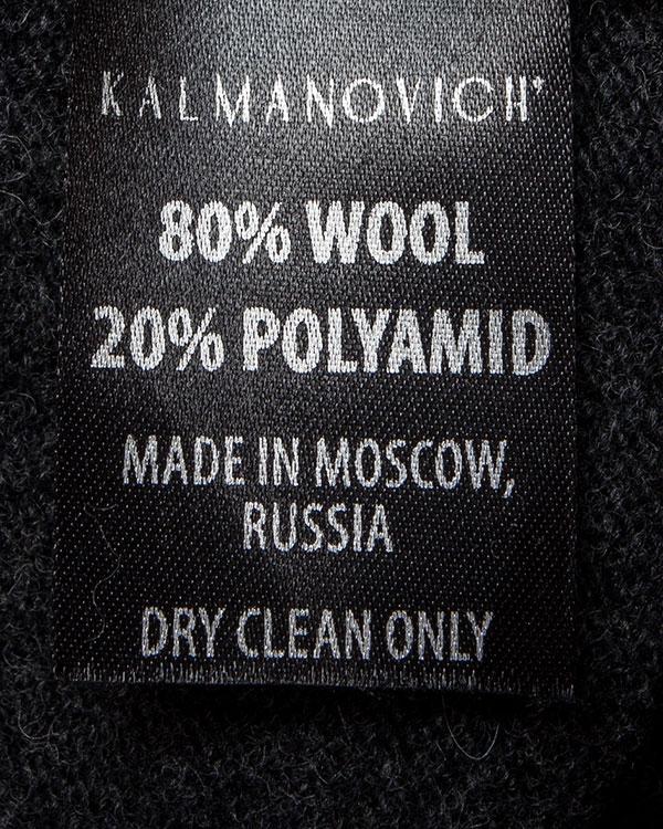 женская юбка Kalmanovich, сезон: зима 2016/17. Купить за 33600 руб. | Фото 4